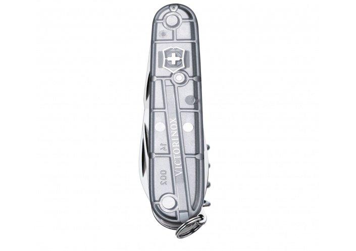 Victorinox Swiss Knives Couteau suisse Victorinox Spartan Silvertech 1.3603.T7 - Coutellerie du Jet d'eau