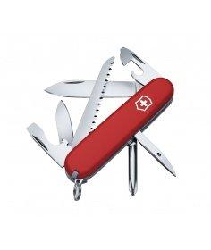 Victorinox Swiss Knives Couteau suisse Victorinox Hiker 1.4613 - Coutellerie du Jet d'eau