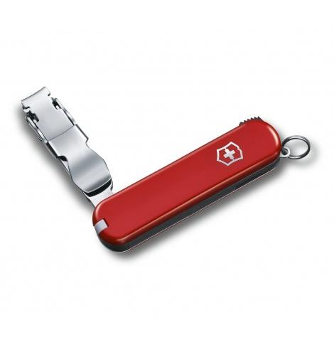 Victorinox Swiss Knives Couteau suisse Victorinox Nail Clip 582 0.6453 - Coutellerie du Jet d'eau