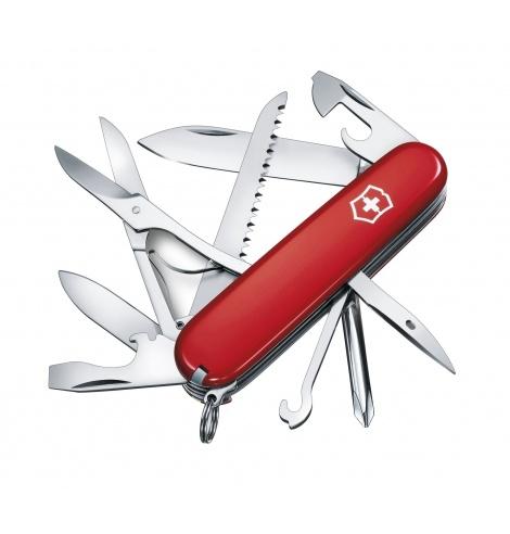 Victorinox Swiss Knives Couteau suisse Victorinox Fieldmaster 1.4713 - Coutellerie du Jet d'eau