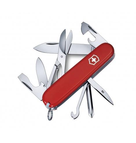 Victorinox Swiss Knives Couteau suisse Victorinox Super Tinker 1.4703 - Coutellerie du Jet d'eau