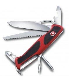 Victorinox Swiss Knives Couteau suisse Victorinox Ranger Grip 78 0.9663.MC - Coutellerie du Jet d'eau