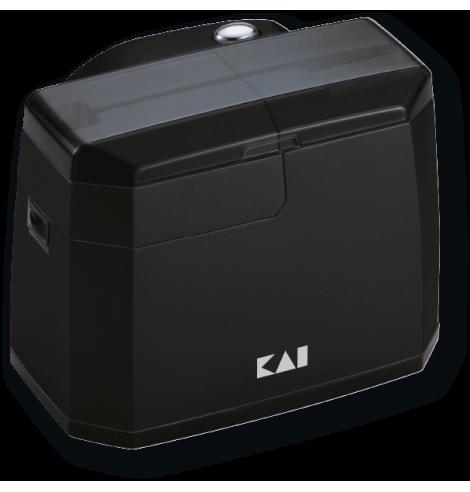 Aiguiseur de couteaux électrique KAI AP-0118 - Coutellerie du Jet d'eau