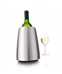 Vacuvin Refroidisseur à vin Vacuvin en inox 7236493 - Coutellerie du Jet d'eau