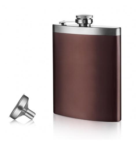 Vacuvin Flasque Vacuvin avec entonnoir - Hip 7278635 - Coutellerie du Jet d'eau