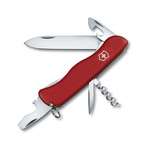 Victorinox Swiss Knives Couteau suisse Victorinox Picknicker 0.8353 - Coutellerie du Jet d'eau