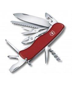 Victorinox Swiss Knives Couteau suisse Victorinox Hercules 0.8543 - Coutellerie du Jet d'eau