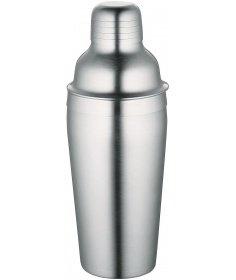 Cilio Shaker à cocktails Cilio, acier inox satiné (0.7L) 200256 - Coutellerie du Jet d'eau