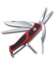 Victorinox Swiss Knives Couteau Suisse Victorinox 71 Gardener 0.9713.C - Coutellerie du Jet d'eau