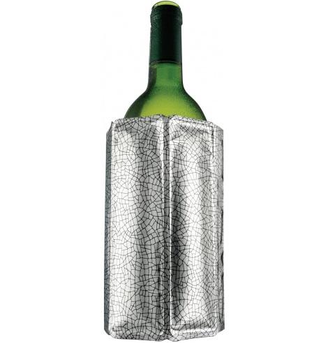 Cilio Refroidisseur de bouteille Cilio, pour vin et champagnes 113013 - Coutellerie du Jet d'eau