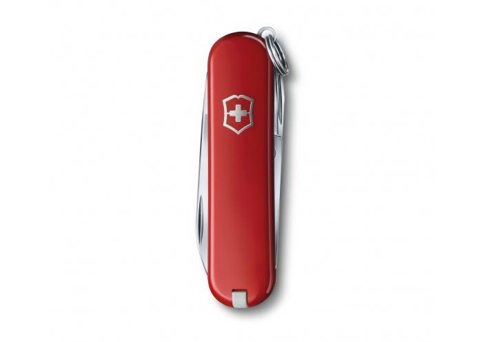 Victorinox Swiss Knives Couteau suisse Victorinox Classic SD 0.6223 - Coutellerie du Jet d'eau