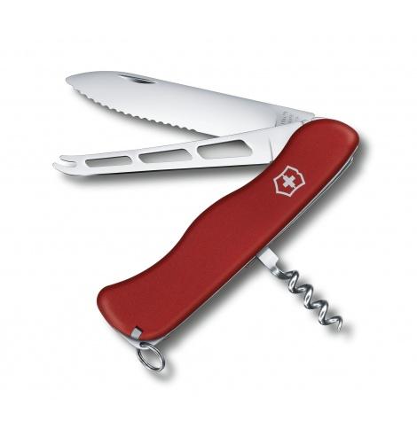 Victorinox Swiss Knives Couteau suisse Victorinox Fromage 0.8303.W - Coutellerie du Jet d'eau