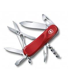 Victorinox Swiss Knives Couteau suisse Victorinox Evolution 14 2.3903.E - Coutellerie du Jet d'eau