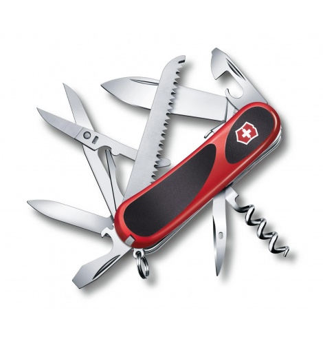 Victorinox Swiss Knives Couteau suisse Victorinox Evolution Grip S17 2.3913.SC - Coutellerie du Jet d'eau