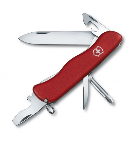 Victorinox Swiss Knives Couteau suisse Victorinox Adventurer 0.8453 - Coutellerie du Jet d'eau