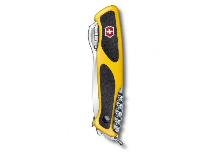 Victorinox Swiss Knives Couteau suisse Victorinox Ranger Grip Boatsman 0.9798.MWC8 - Coutellerie du Jet d'eau