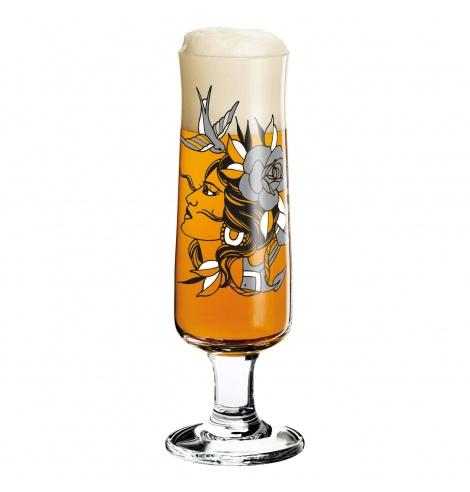 Ritzenhoff Verre à bière Ritzenhoff - Fisherman's wife 3220043 - Coutellerie du Jet d'eau