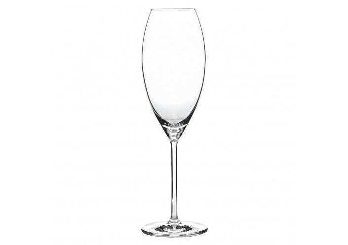Ritzenhoff Lot de 6 flûtes à champagne Ritzenhoff - Aspergo 2830004 - Coutellerie du Jet d'eau