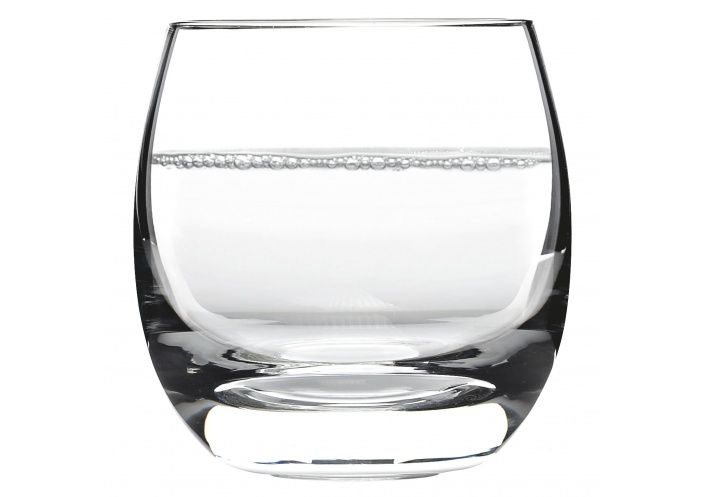 Ritzenhoff Lot de 6 verres à eau Ritzenhoff - Aspergo 2830005 - Coutellerie du Jet d'eau