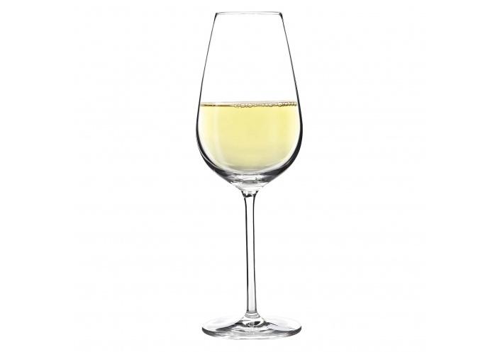 Ritzenhoff Lot de 6 verres à vin blanc Ritzenhoff - Aspergo 2830001 - Coutellerie du Jet d'eau