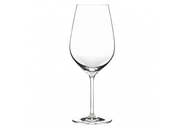Ritzenhoff Lot de 6 verres à vin rouge Ritzenhoff - Bordeaux - Aspergo 2830002 - Coutellerie du Jet d'eau