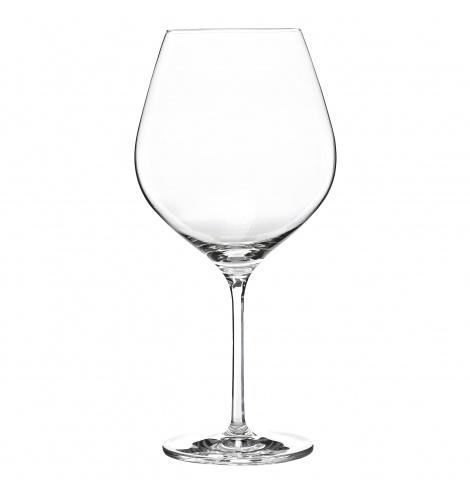 Ritzenhoff Lot de 6 verres à vin rouge Ritzenhoff - Bourgogne - Aspergo 2830003 - Coutellerie du Jet d'eau