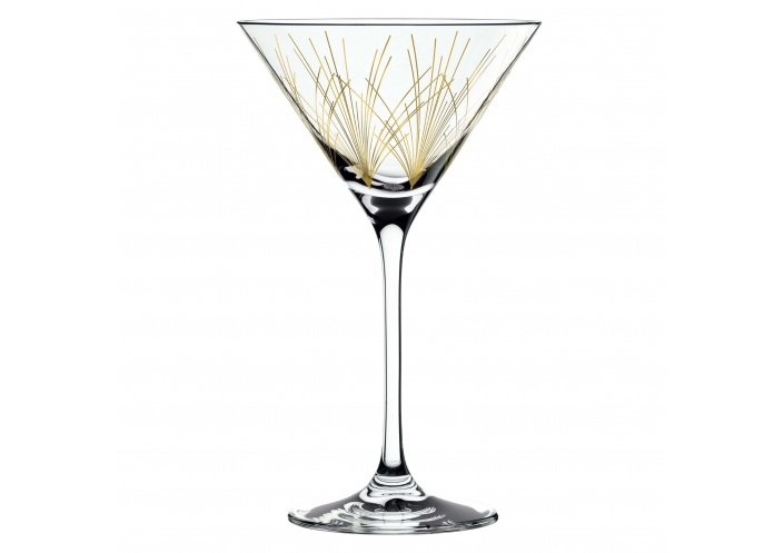 Ritzenhoff Verre à cocktails Ritzenhoff - Feux d'artifice 3580003 - Coutellerie du Jet d'eau