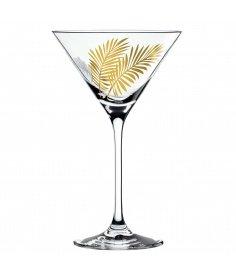 Ritzenhoff Verre à cocktails Ritzenhoff - Feuilles 3580006 - Coutellerie du Jet d'eau