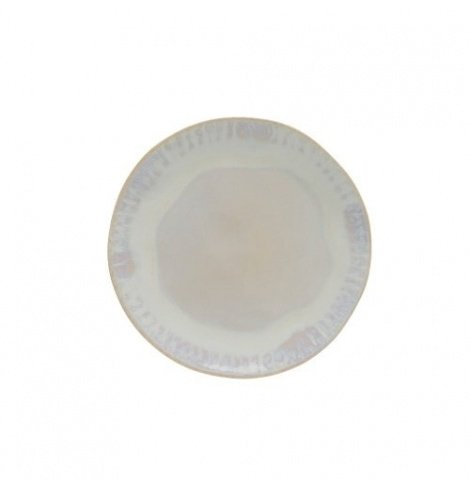 Costa Nova Assiette plate Costa Nova Sable (Ø 20.5 cm) GOP202SAL - Coutellerie du Jet d'eau