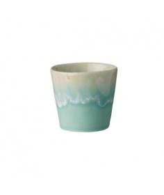 Costa Nova Lot de 6 gobelets à café Grespresso Costa Nova Aqua LSC081AQ - Coutellerie du Jet d'eau