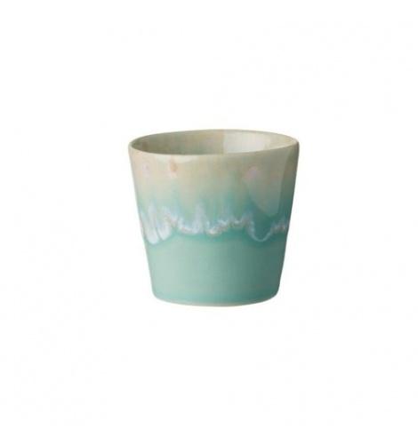 Costa Nova Lot de 3 gobelets à café Grespresso Costa Nova Aqua LSC081AQ - Coutellerie du Jet d'eau
