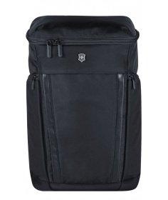 Victorinox Travel Gear Sac à dos Deluxe à rabat pour ordinateur portable (26l.) 602152 - Coutellerie du Jet d'eau