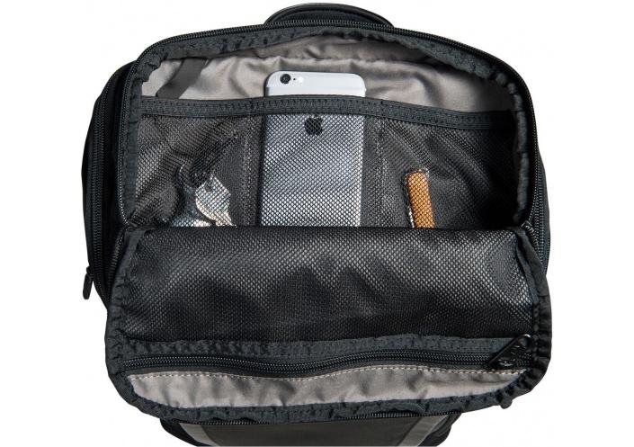 Victorinox Travel Gear Sac à dos Victorinox à rabat pour ordinateur portable (26l.) 602153 - Coutellerie du Jet d'eau