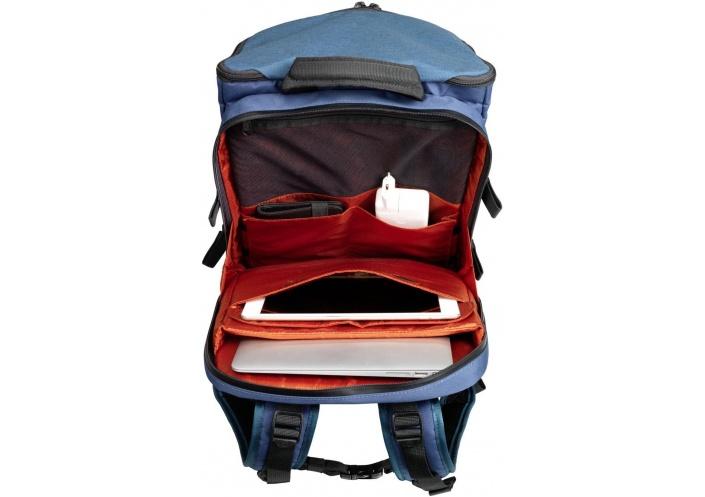 Victorinox Travel Gear Sac à dos Victorinox pour ordinateur portable 15'' Vx Touring (21l.) 601493 - Coutellerie du Jet d'eau