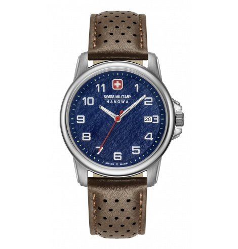 Swiss Military Hanowa Swiss Military Hanowa Swiss Rock Quartz 06-4231.7.04.003 - Coutellerie du Jet d'eau