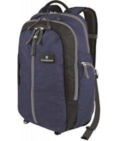Victorinox Travel Gear Sac à dos Victorinox pour ordinateur portable à fermeture verticale (29l.) 601423 - Coutellerie du Jet...