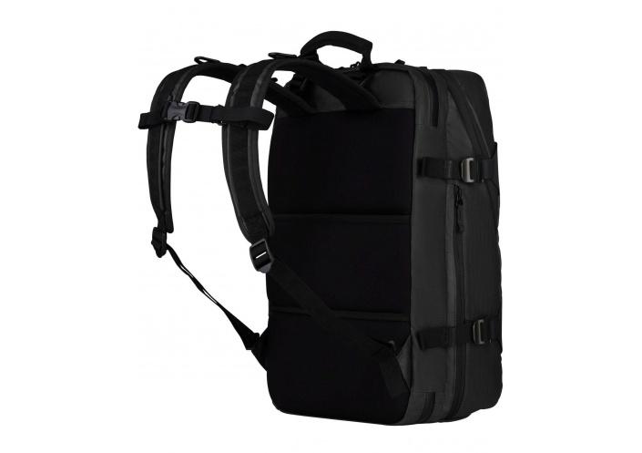 Victorinox Travel Gear Sac à dos Victorinox pour ordinateur portable 17'' Vx Touring (24l.) 606612 - Coutellerie du Jet d'eau