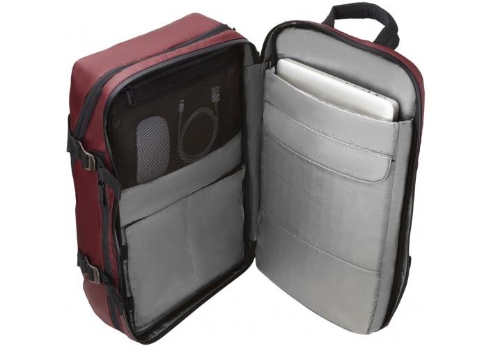 Victorinox Travel Gear Sac à dos Victorinox pour ordinateur portable 17'' Vx Touring (24l.) 606613 - Coutellerie du Jet d'eau