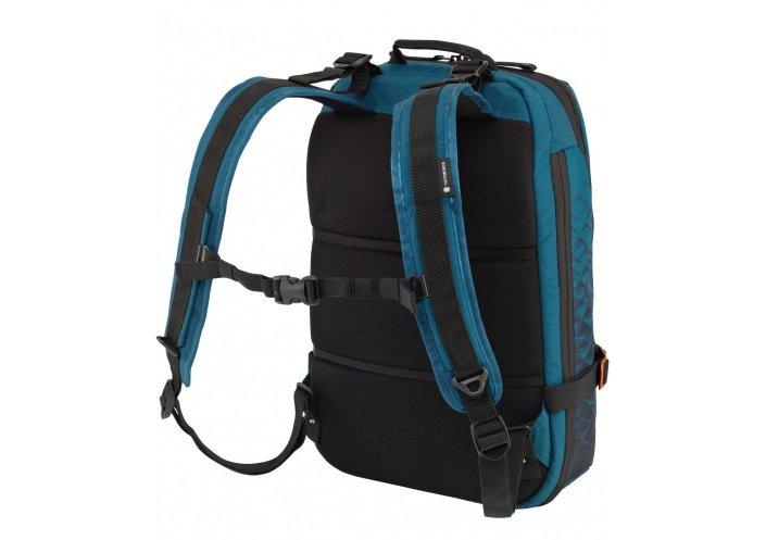 Victorinox Travel Gear Sac à dos Victorinox Vx Touring CitySports Daypack (18l.) 605630 - Coutellerie du Jet d'eau