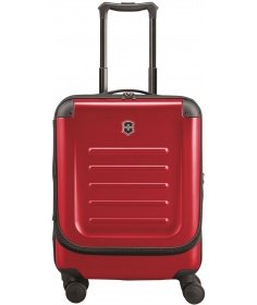 Victorinox Travel Gear Valise Victorinox Spectra Dual-Access Global Carry-On (32l.)  - Coutellerie du Jet d'eau