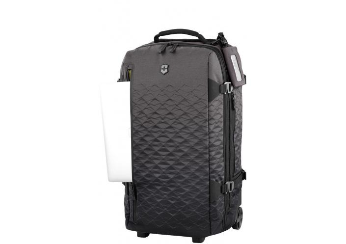 Victorinox Travel Gear Sac de voyage Victorinox standard extensible Vx Touring (55l.) 601480 - Coutellerie du Jet d'eau