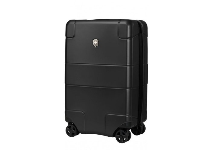 Victorinox Travel Gear Valise Victorinox Lexicon Hardside Frequent Flyer Carry-On (34l.) 602101 - Coutellerie du Jet d'eau
