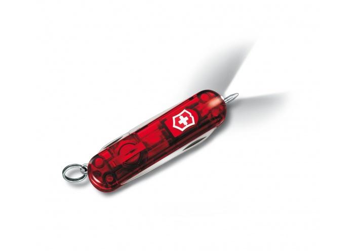 Couteau suisse Victorinox Signature Lite 0.6226 - Coutellerie du Jet d'eau