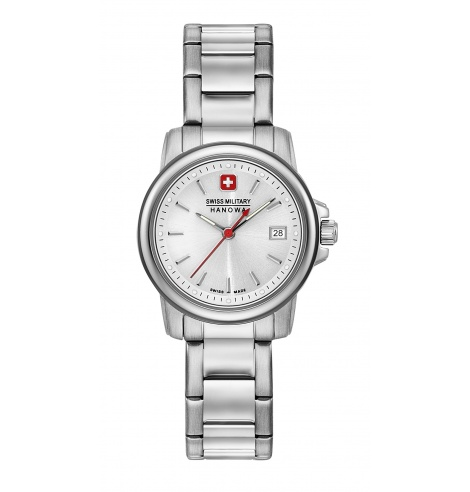 Swiss Military Hanowa Swiss Military Hanowa Swiss Recruit Lady II Quartz 06-7230N.04.001 - Coutellerie du Jet d'eau
