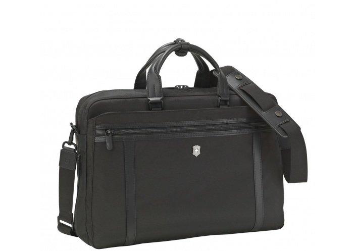 Victorinox Travel Gear Mallette Victorinox Werk Professional 2.0 pour ordinateur portable 15'' 604988 - Coutellerie du Jet d'eau
