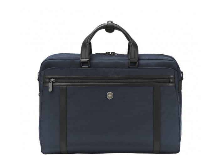 Victorinox Travel Gear Mallette Victorinox Werk Professional 2.0 pour ordinateur portable 15'' 609795 - Coutellerie du Jet d'eau