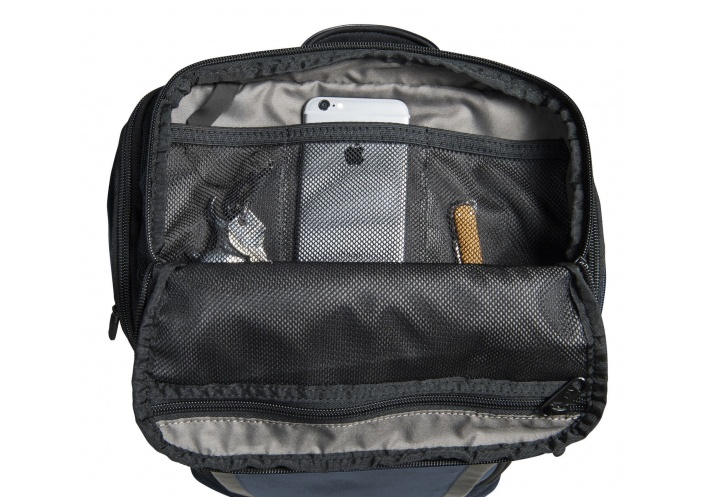 Victorinox Travel Gear Sac à dos Victorinox à rabat pour ordinateur portable (26l.) 609791 - Coutellerie du Jet d'eau
