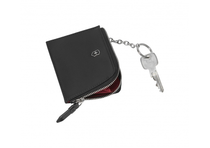 Victorinox Travel Gear Trousseau de clé Victorinox Victoria 2.0 Key Holder 606696 - Coutellerie du Jet d'eau