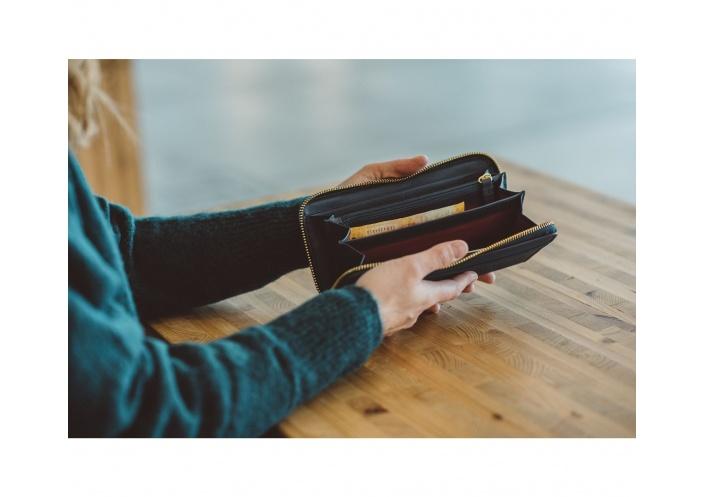 Victorinox Travel Gear Portefeuilles Victorinox Victoria 2.0 Continental Wallet 606704 - Coutellerie du Jet d'eau