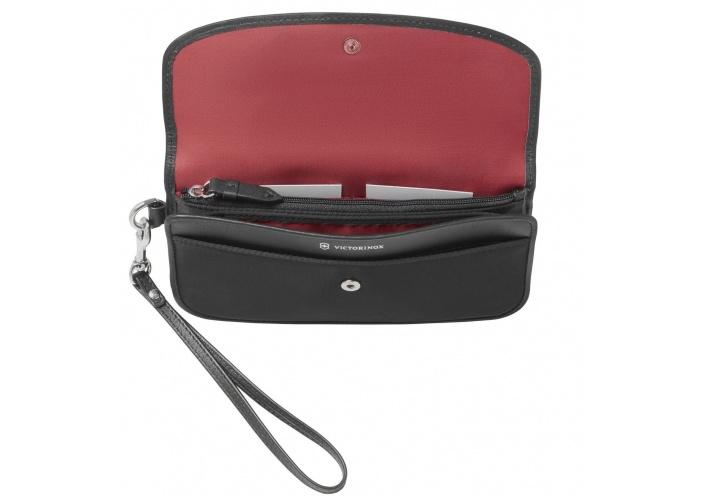 Victorinox Travel Gear Pochette Victorinox Victoria 2.0 Clutch 606700 - Coutellerie du Jet d'eau